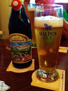 Appenzeller Beer - Greatness from Switzerland