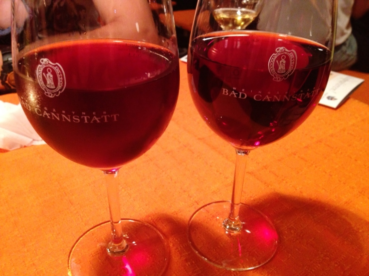 Wine Fest Red