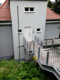 House Stuttgart