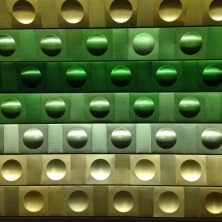 Subway art Prague