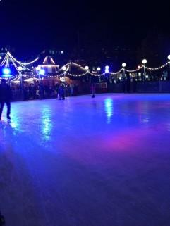 Stuttgart Ice Rink