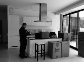 apartment stuttgart HDW