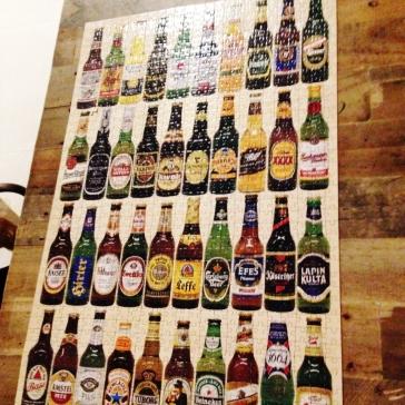 Beer Puzzles