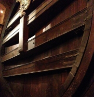 Heldelberg Largest Wine Barrel