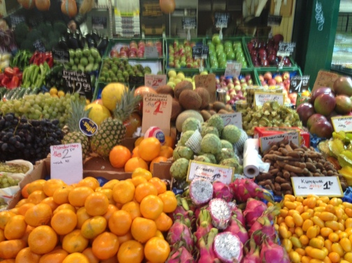 Naschmarkt forbetterorwurst.com
