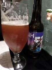 Beer La Mes Petita Brewer