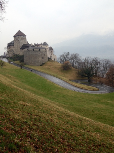 Vaduz Castle forbetterorwust.com