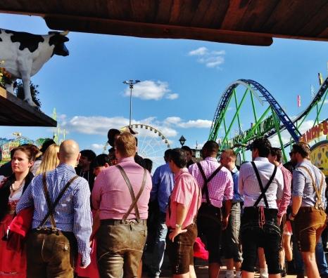 Spring Fest Stuttgart Forbetterorwurst.com