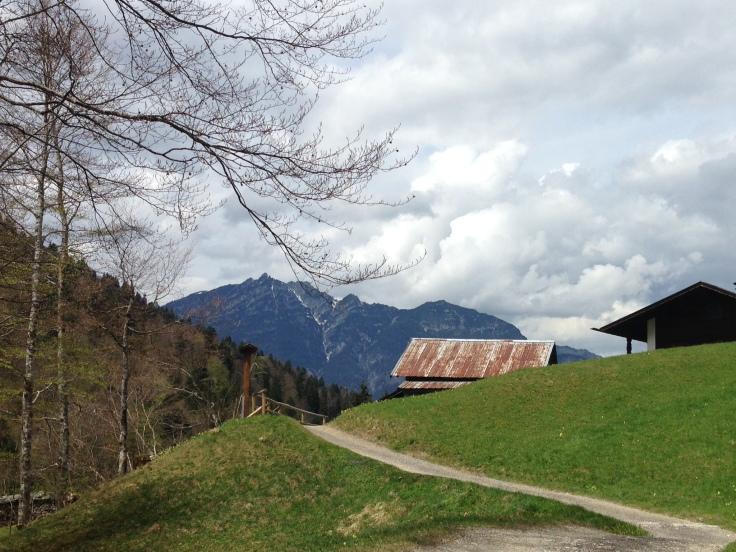 Gorge Hike Garmisch