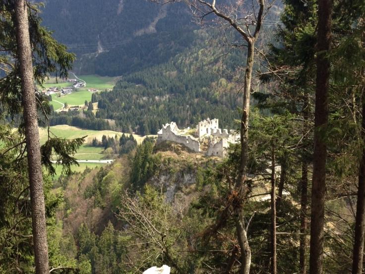 Castle Austria forbetterorwurst.com