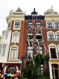 Amsterdam forbetterorwurst.com HDW