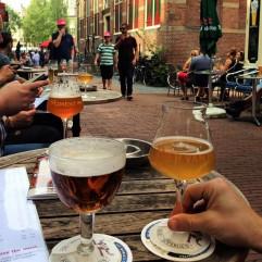 beer Amsterdam forbetterorwurst.com