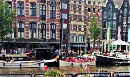 Amsterdam Amsterdam forbetterorwurst.com HDW.com HDW