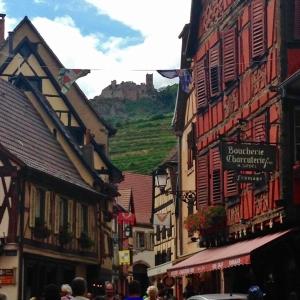 Ribouville France forbetterorwurst.com