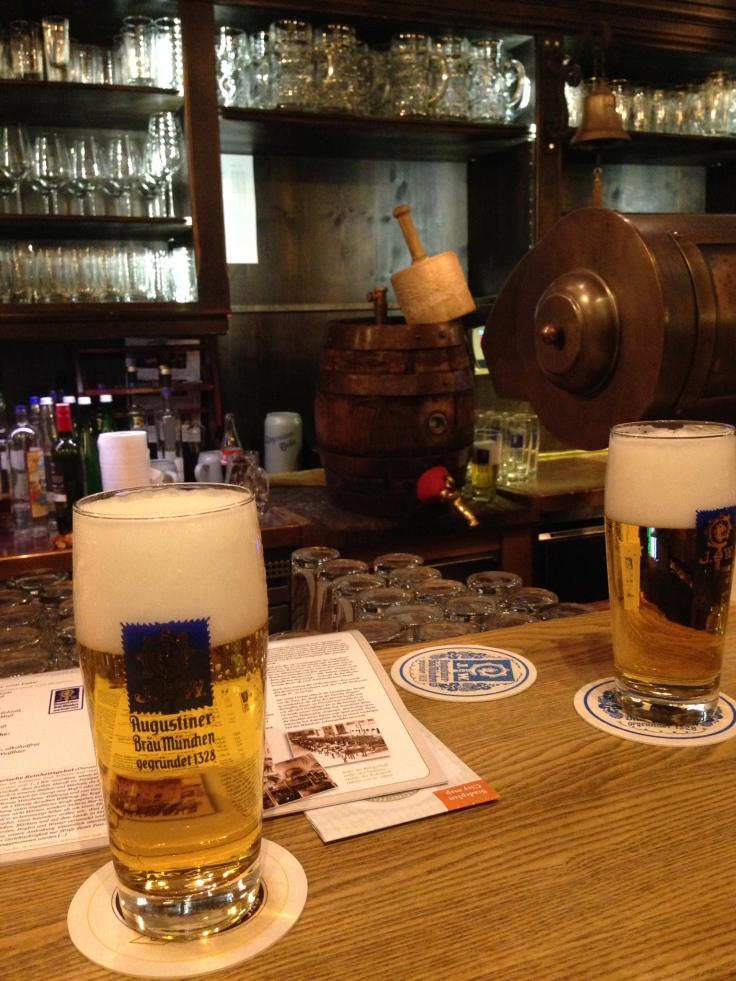 Munich 2015 forbetterorwurst.com