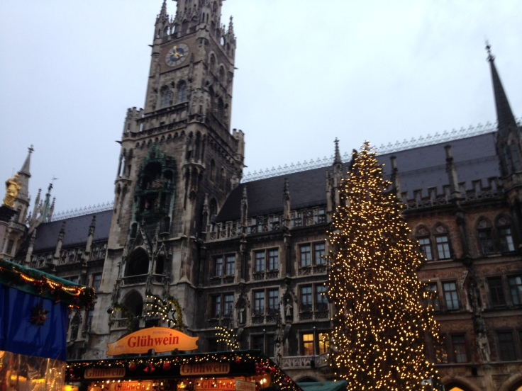 Munich forbetterorwurst.com