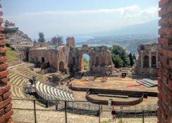 grecco theater