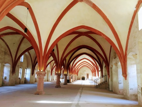 Monastery - Kloster Eberbach