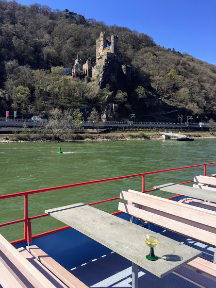 Rein River Cruise 2017
