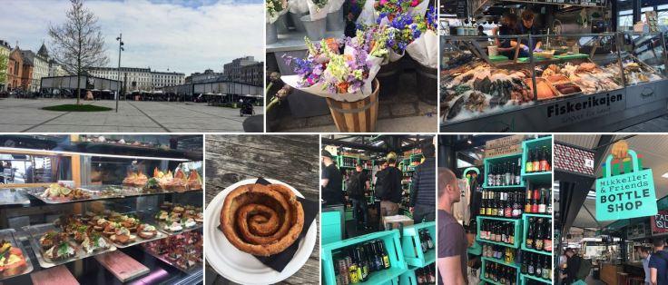 Torvehallerne food market copenhagen by HDW forbetterorwurst