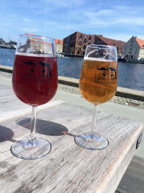 Haven Bar Copenhagen photo by HDW frobetterorwurst