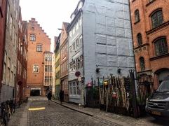 hdw copenhagen old town