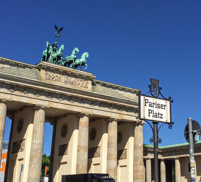 berlin by HDW forbetterorwurst 2017