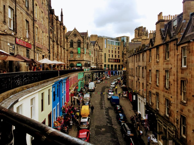 edinburgh by HDW forbetterorwurst