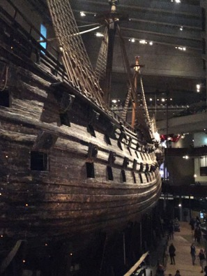 Vasa Museum by forbetterorwurst.com HDW