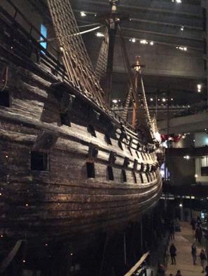 Vasa Museum by forbetterorwurst.com HDW