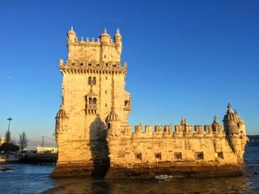 Belem tower hdw